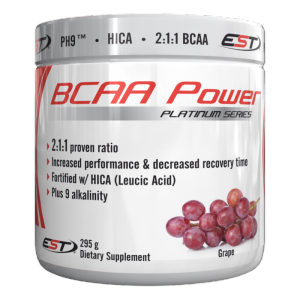 BCAA Power 295 g